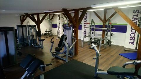 Impressionen aus unserem Fitness-Studio Oschersleben 4
