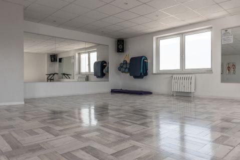 Impressionen aus unserem Fitness-Studio Blankenburg 6