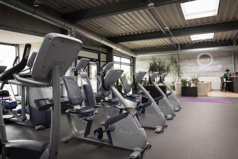 Impressionen aus unserem Fitness-Studio Haldensleben 3
