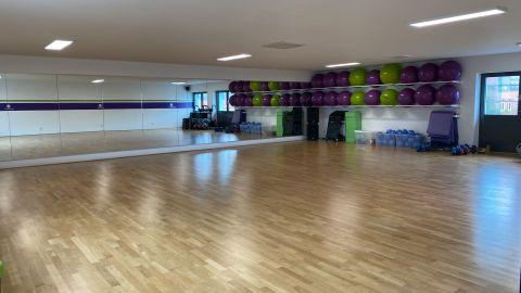 Impressionen aus unserem Fitness-Studio Wolmirstedt 6