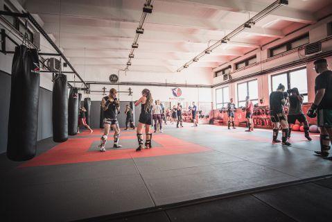 Impressionen aus unserem Fitness-Studio Haldensleben 7