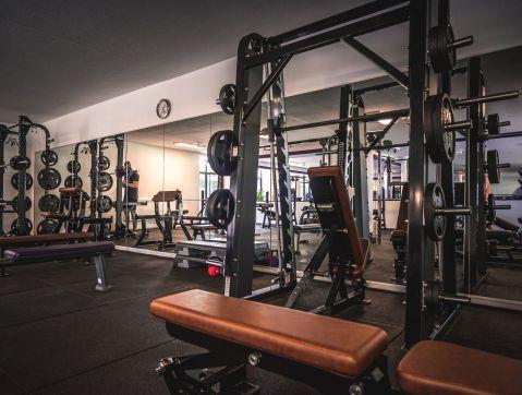 Impressionen aus unserem Fitness-Studio Wolmirstedt 14