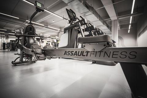 Impressionen aus unserem Fitness-Studio Halle (Saale) - halfit 19