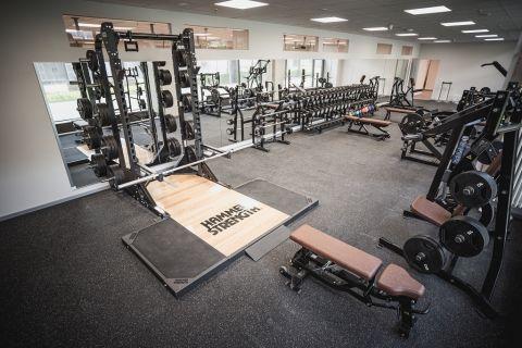 Impressionen aus unserem Fitness-Studio Halle (Saale) - halfit 22